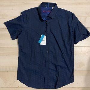 Robert Graham Shirts - Robert Graham Deven Short Sleeve